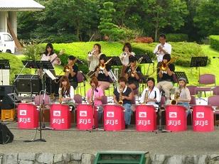 柳学園OBバンド