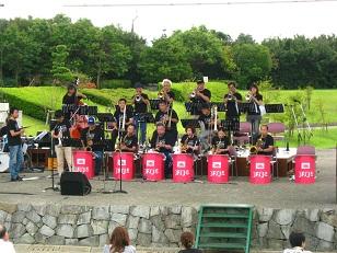 SKG Jazz Ochestra